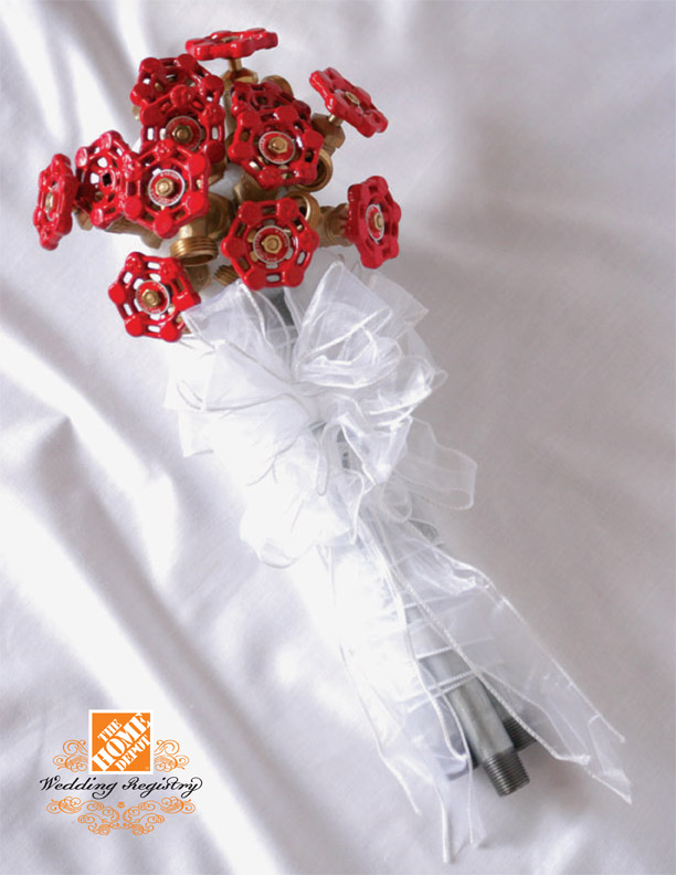 Home depot registry wedding image search results for At home wedding registry